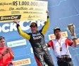 Pela segunda vez, Rubens Barrichello vence a Corrida do Milhão da Stock Car