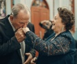 Família Gurgacz celebra bodas de diamante de Assis e Nair