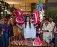 Rick Pilat celebra 21anos com festa